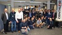 CENTAURO Final Project Review in Bonn